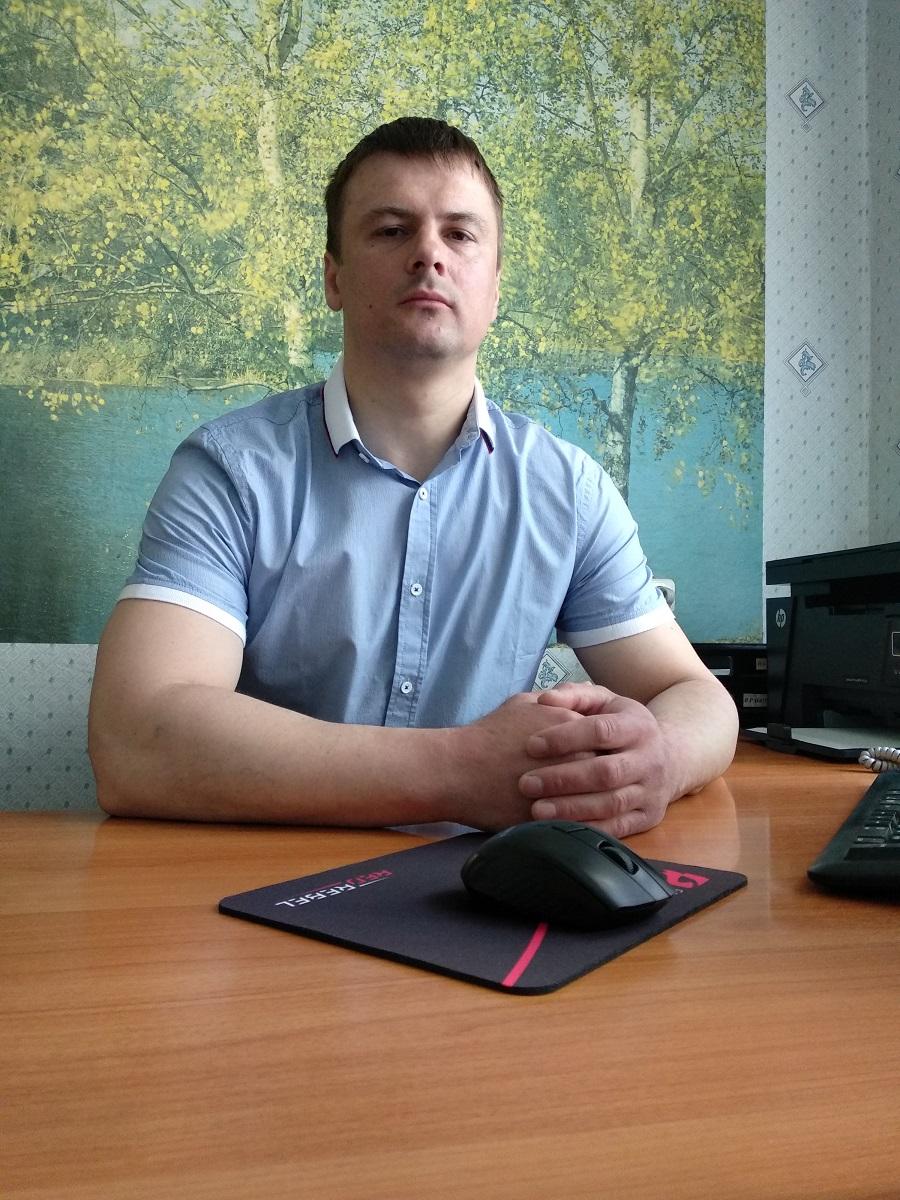 Долганов Виталий Васильевич